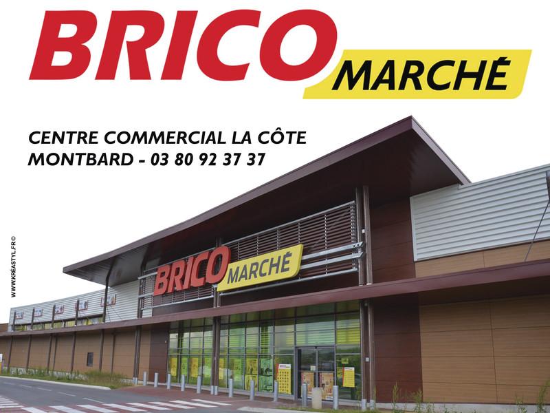 Bricomarch montbard ucam union commerciale de montbard - Bricomarche com espace client ...