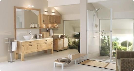 Salle de bain dao mobalpa cuisines meubles bernardo for Salle de bain mobalpa
